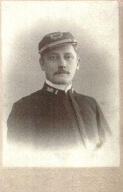 Frederick Trowbridge Sibley