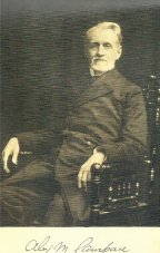 Alexander Macomb Campau