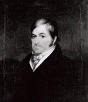Judge Solomon Sibley